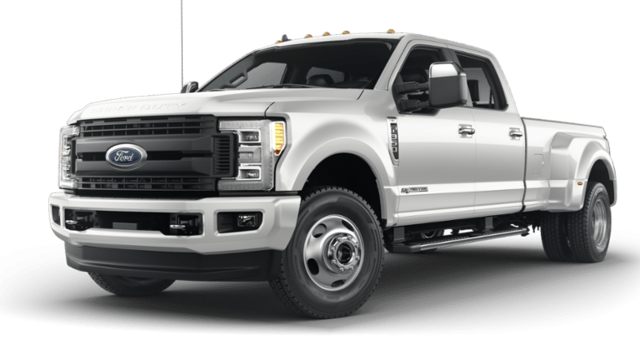 New 2019 Ford Superduty F-350 Lariat Truck for sale in Seminole, OK